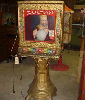 Zoltan Fortune Teller