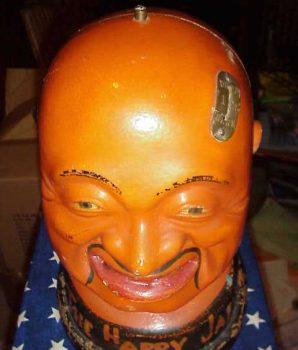 Happy Jap Head